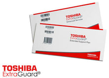 Load image into Gallery viewer, Toshiba Warranty - 3 Year NBD On-Site Aus Wide (for notebooks with 1 Year Voluntary Warranty)