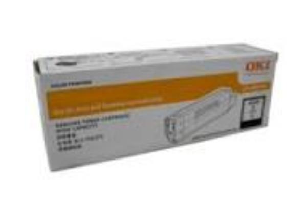 OKI Toner Cartridge Black for B432/B512/MB492/MB562; 12,000 Pages (ISO/IEC 19752)