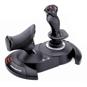 T.Flight HOTAS X Joystick For PC & PS3