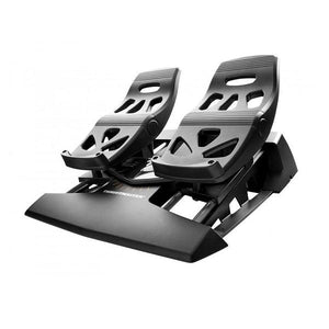 Flight Rudder Pedals For PC & PS4