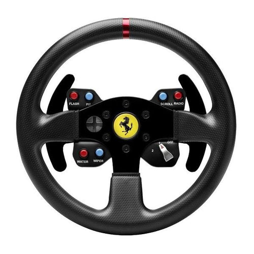Ferrari 458 Challenge Wheel Add-On - Advanced PC and Simulations