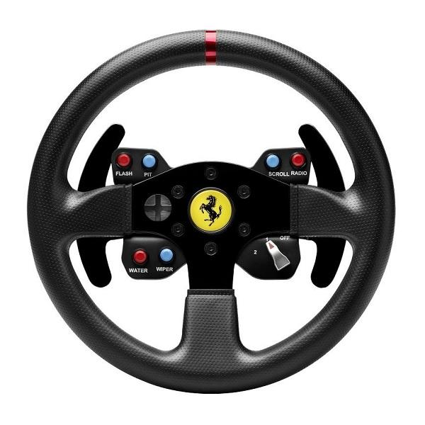 Ferrari 458 Challenge Wheel Add-On