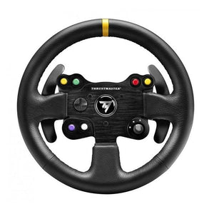 Leather 28 GT Wheel Add On For T-Series Racing Wheels - Advanced PC and Simulations