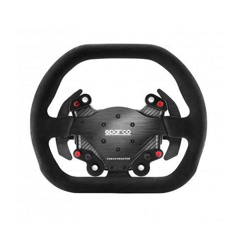 TM COMPETITION WHEEL Add-On Sparco P310 Mod For PC, Xbox One & PS4 - Advanced PC and Simulations