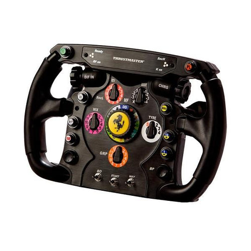 Ferrari F1 Wheel Add On For T-Series Racing Wheels - Advanced PC and Simulations