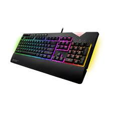 ROG STRIX FLARE RED MECH GAMING KEYBOARD - Advanced PC and Simulations