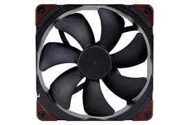 140mm NF-A14 industrialPPC IP52 PWM Fan (Max 2000RPM) - Advanced PC and Simulations