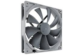 140mm NF-P14S Redux Edition Square Frame 1200RPM Fan - Advanced PC and Simulations