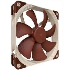 140mm NF-A14 FLX 1200RPM Fan - Advanced PC and Simulations