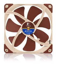Load image into Gallery viewer, 140mm NF-A14 FLX 1200RPM Fan - Advanced PC and Simulations