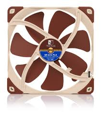 140mm NF-A14 PWM 1500RPM Fan - Advanced PC and Simulations