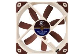 120mm NF-S12A FLX 1200RPM Fan