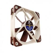 120mm NF-S12A PWM 1200RPM Fan
