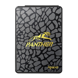 "APACER 240GB AS340 PANTHER SSD 2.5"" 7mm SATAIII SSD"