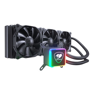 Cougar Aqua 360 (CGR-AQUA 360) AIO water cooling kit