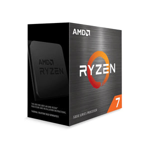 AMD Ryzen 7 5800X 8 Core 3.8Ghz CPU 100-100000063WOF