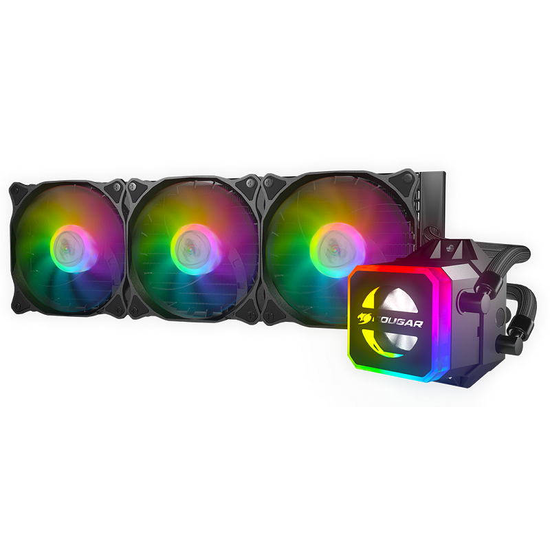 Cougar Helor 360 RGB AIO RL-HLR360-V1 water cooling Kit