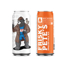 Load image into Gallery viewer, Frisky Pete English Pale Ale