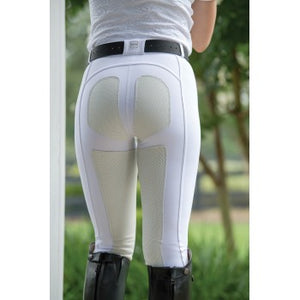 FITS Performax Zip Front Full Seat Breeches