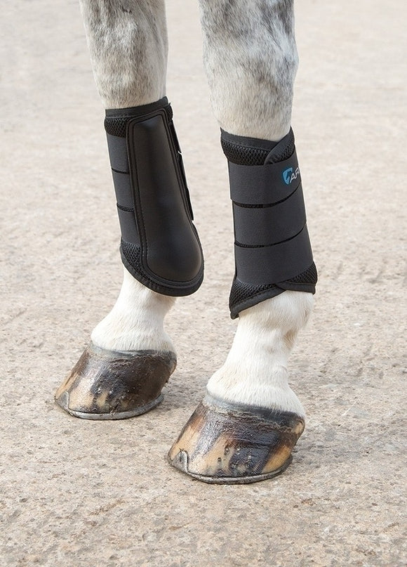 Shires Air Motion Brushing Boot