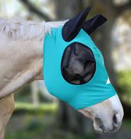 Shires Stretch Fit Fly Mask