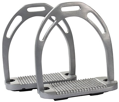 Ride Tech Aluminum Stirrups