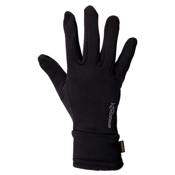 BR Multiflex Winter Glove with Silicone Anti Slip Grip