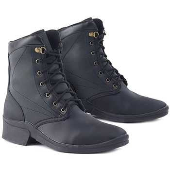 Ovation Glacier Winter Paddock Boot