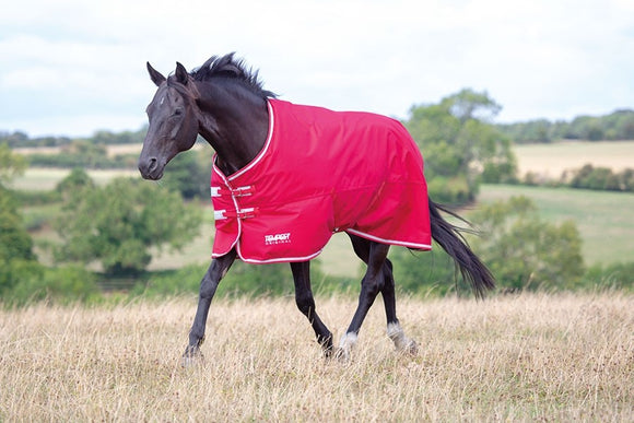 Shires Tempest Air Motion Lined Rainsheet Turnout - New Style