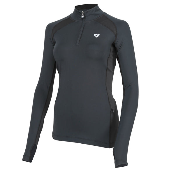 Aubrion Tipton Long Sleeve Baselayer by Shires Equestrian