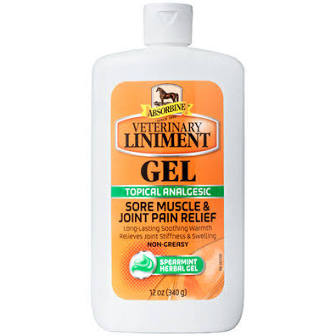 Absorbine Liniment Gel