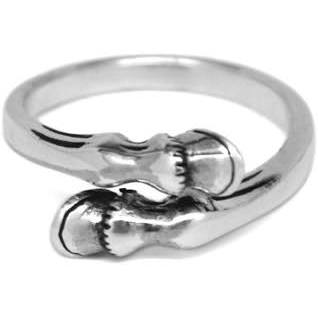 Hoof Ring - Adjustable