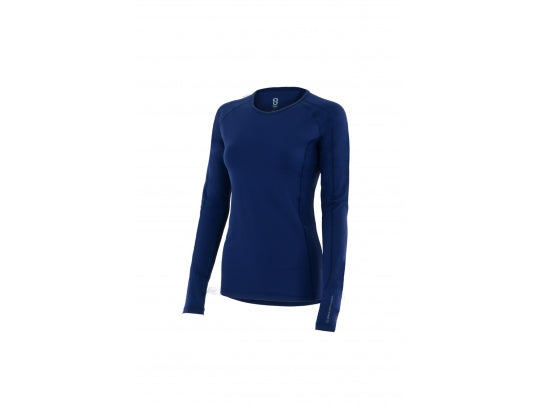 Noble Hailey Long Sleeved Top