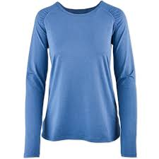 Noble Outfitters Jamie Long Sleeved Top
