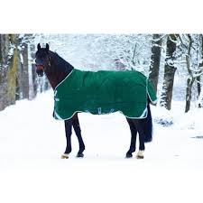 Horseware Rambo Original Turnout with Leg Arches - Heavy 400g Fill