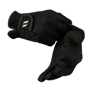 Back on Track Riding Glove