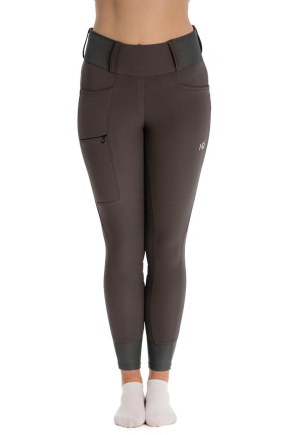 Horseware Hybrid Meryl Pull-Up Breeches