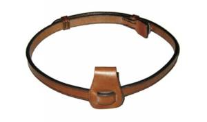 Exselle Flash Noseband Attachment