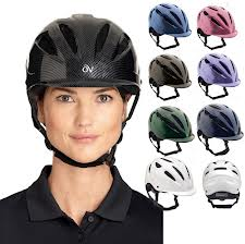 Ovation Protege Helmet - Colours