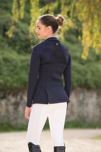 Horseware Ladies HorsewAIR Competition Jacket-0