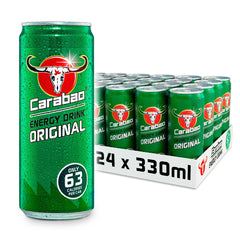Original 330ml (Pack of 24)