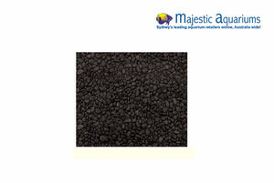 Decorative Gravel 5kg Black 7mm Aqua One