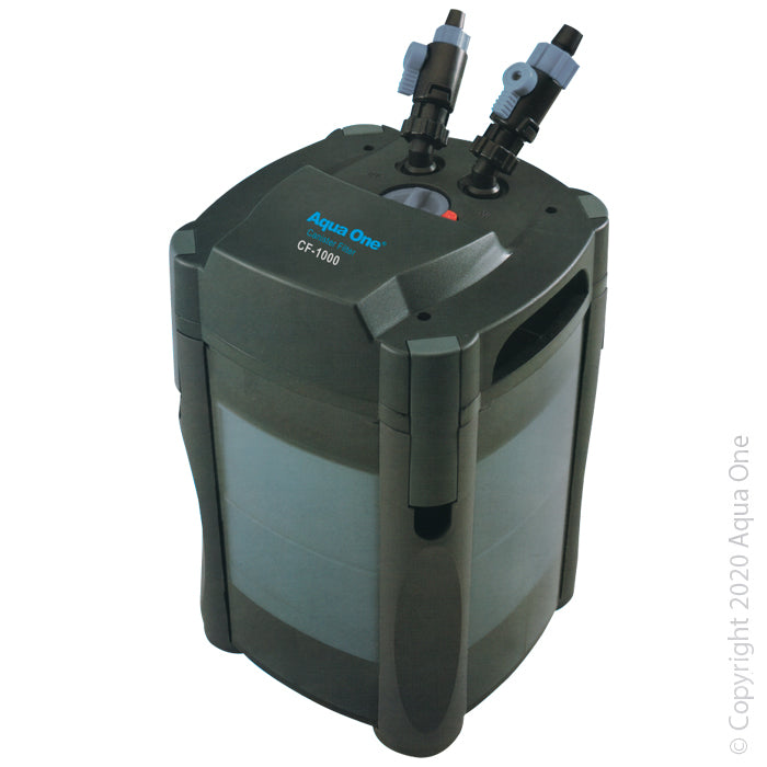 Aquis 1000 Canister Filter 1000LH
