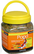 Aqua One Pond One Flakes 200g