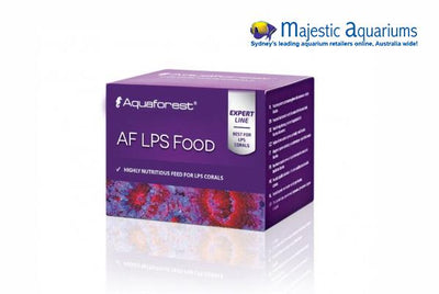 Aquaforest LPS Food 30g