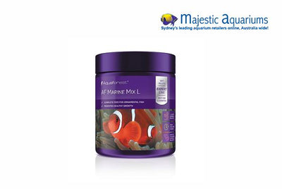 Aquaforest Marine Mix L 120g