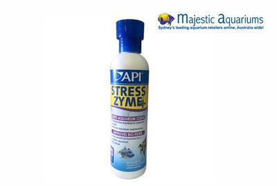 API Stress Zyme 237ml