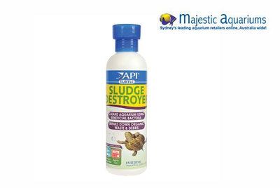 API Turtle Sludge Destroyer 237ml
