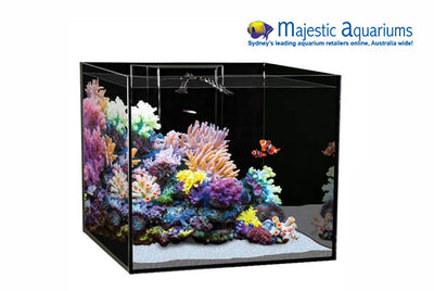 AQUA ONE REEFSYS 255  Black