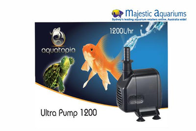Aquatopia Ultra Pump 1200 1200L/H